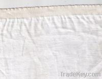 Sell linen fabric 60NMX60NM 39X41/CM 330CM