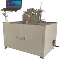 OGTB-1 Lift overspeed governor testing bench