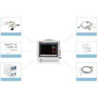 Hospital ICU Multi Parameter Patient Monitor