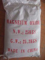 Sell  Magnesium oxide Light