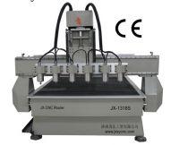 Sell Multi-head wood working cnc machine
