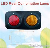 Sell LED Rear Combination Lamp-lucy