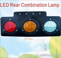 Sell LED Rear Combination Lamp KS6002-lucy