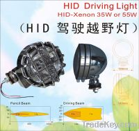 """Sell 6"""" HID Drving Light-lucy"""