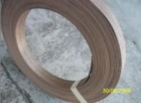 Sell 1/8 inch thick wood edge banding
