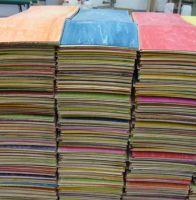 Sell dyed skateboard maple veneer