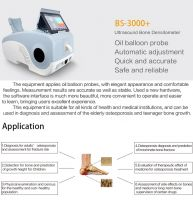 Add to CompareShare High Effective Ultrasonic density detector Ultrasound bone densitometer BS-3000+ with low price