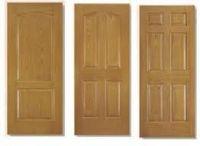 oak door skin