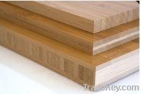 Sell bamboo plywood