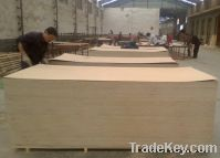 Sell eucalyptus plywood