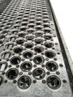 Tianjin perforated anti - slide spot supply
