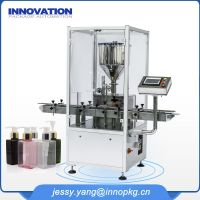 liquid fragrance filling machine