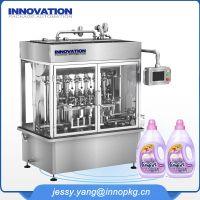 liquid detergent fiiling machine