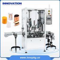 automatic capper equipment