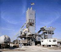 Model S Concrete Batch Plant