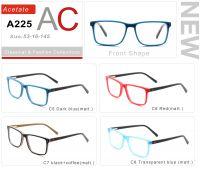 Acetate Eyeglasses Frames A225-2
