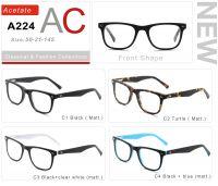 Acetate Eyeglasses Frames A224-1
