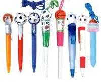 Sell Football Pen / Golf Ball Pen