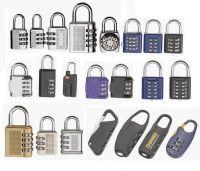 Sell Mini Lock / Combination Lock