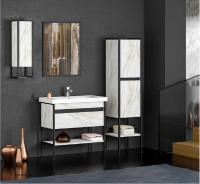 """Hazar"" Exclusive Series Bathroom Vanity"