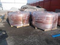 20 MT 8mm copper rods