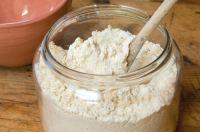 Bean flour