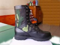 Sell  Military Jungle Boots Combat Boots Desert Boots  Patent PU Shoes
