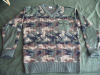 Sell Camouflage Sweater Pullover Jersey Military Pullover Sweater Jers