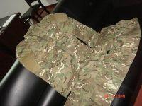 Camouflage BDU ACU CP Uniform M65 Jacket Parka Jacket Wool Uniform