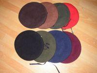 Military Wool Beret Baseball Cap BDU Cap Bucket Hat Peak Cap