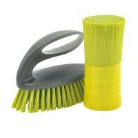 Good Diameter Soft Nylon Fiber PA6 Cleaning Brush Bristle & Filament