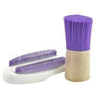 heat resistance high quality hair brush PA6 PA66 filaments diameter 0.50-1.50mm