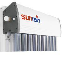 Solar Heat Pipe Collector R1