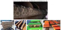 ceramic composite castings
