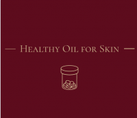 BODY OIL HERBAL  (Natural Moisturizer)