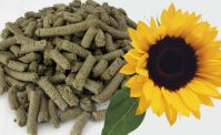 Sunflower Meal/Waste