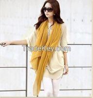 100 D Polyester Chiffon Fabric, Skirt Fabric, Scarves Fabric, Hijab Fabric