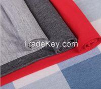 Jersey T-Shirt, Garment Fabric, 200 GSM, 95% Bamboo 5% Spandex