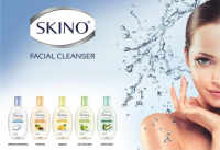 Skino Facial Cleanser