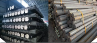 Round Bar 20CrMo/30CrMo/35CrMo/42CrMo Steel Bar