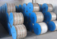 Hot dipped Galvanized Iron Wire 0.35mm to 0.65mm