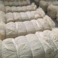 UG Grade Sisal Fiber for Building Material 100kgs/bale