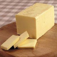 100 % Cow Milk Butter Unsalted Butter 25kg