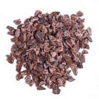 Raw Organic Cacao Nibs / 100% Natural Cacao Nibs