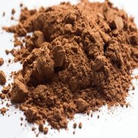 Natural/alkalized cocoa cake
