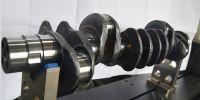 DETROIT engine crankshaft