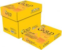 Whiteness Paperline Gold Copy Paper, 80gm, 500 Sheets