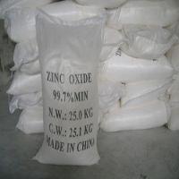 Zinc oxide Rubber/Coating grade