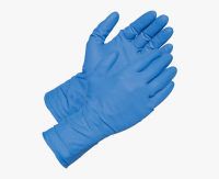 Medical Sterile Nitrile Gloves Powdered/Powder Free with CE