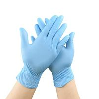 EVA disposable medical gloves